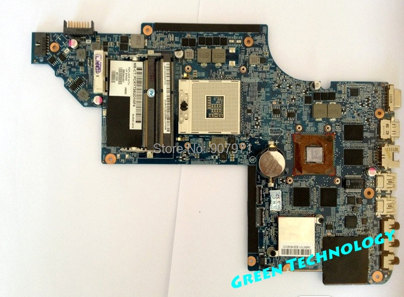 for original HP DV6 DV6-6000 Series 665343-001 laptop motherboard mainboard fully tested &amp; working perfect<br><br>Aliexpress