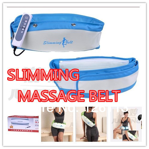 Free Shipping!!massage belt with HEATING function , vibration slimming belt ,health care product,best present for x max.(China (Mainland))