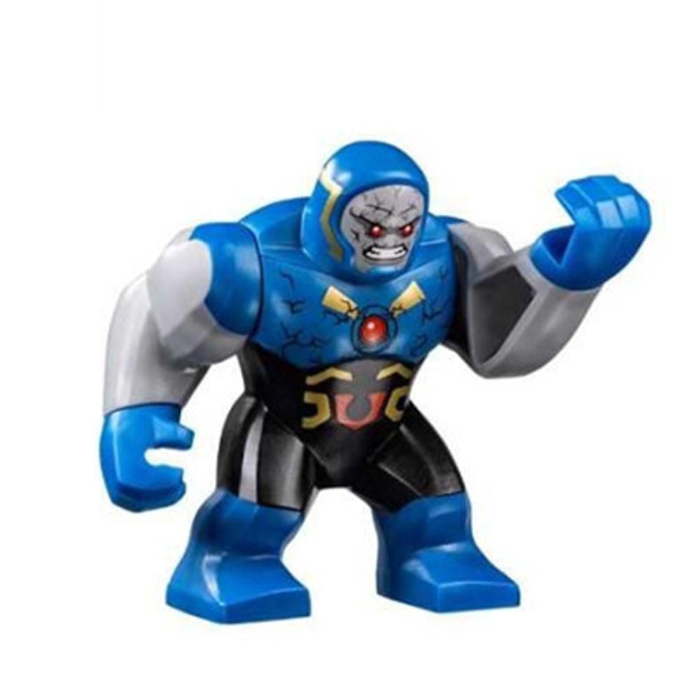 Darkseid Super Hero Kid Baby Toy Mini Figure Building Blocks Sets Model Toys Minifigures Brick - yoyo DIY-store store