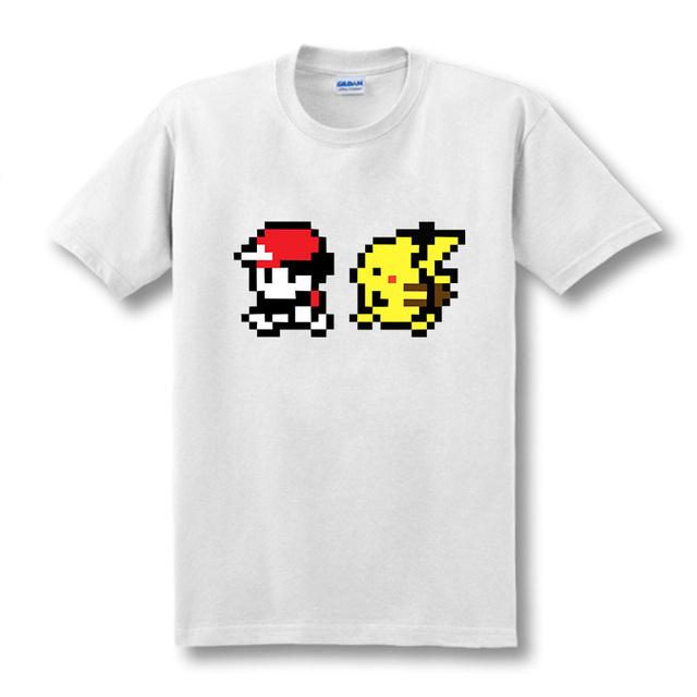 Bit Pokemon T-shirt