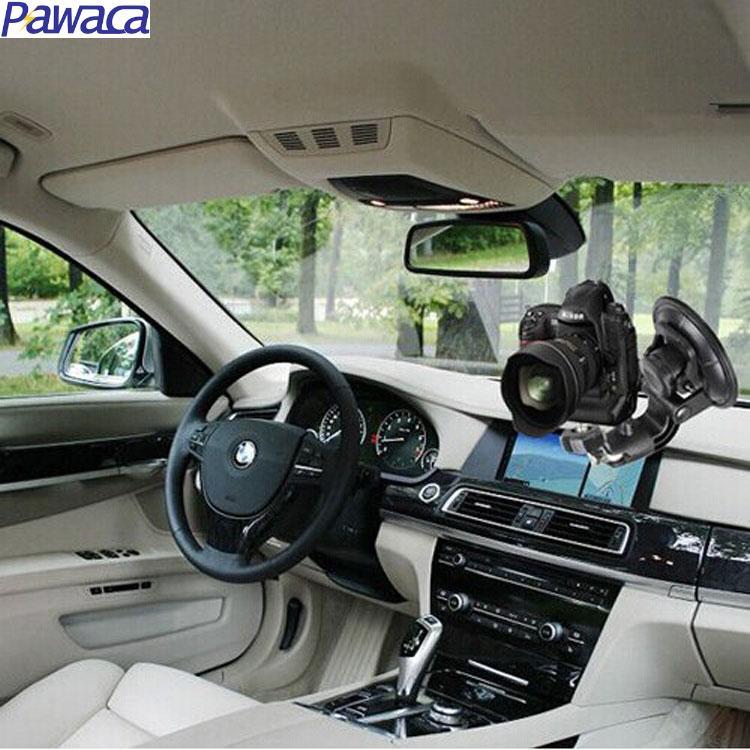 Автомобильный держатель DVR Pawaca