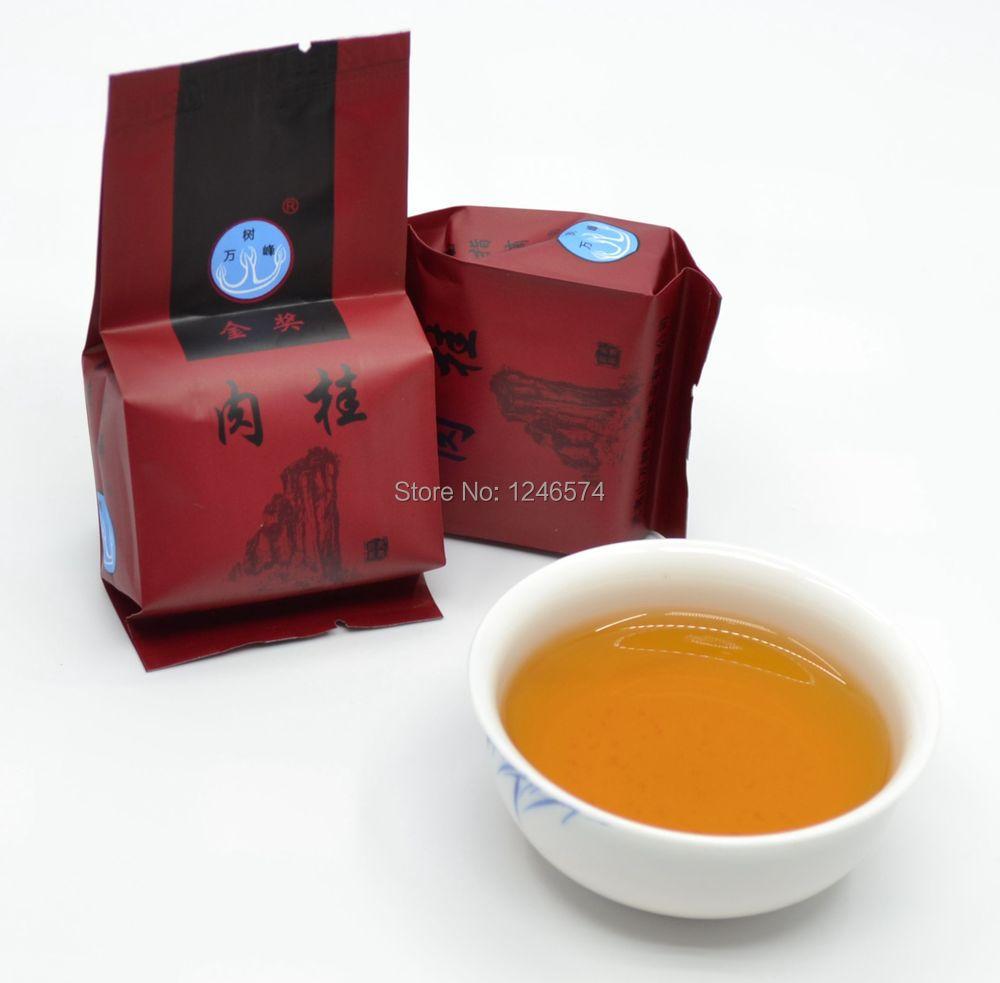 7PCS Tops grade Rou gui Cinnamon Wuyi Rock Oolong tea best organic original Wuyi mountain tea Free shipping<br><br>Aliexpress