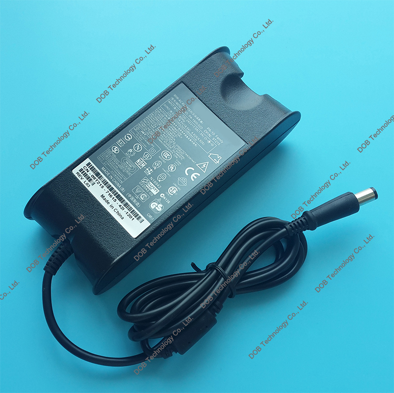 Top Quality AC Adapter 19.5V 4.62A 90W for Dell Studio 1536 1537 1535 1735 1736 1737 1745 1747 1749 1555 1557 1558 Series NEW(China (Mainland))