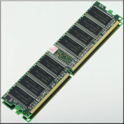 Brand New Ram DDR1 1gb pc3200 ddr400 DIMM support ddr 333 pc2700 For Desktop Ram Memory / Free Shipping(China (Mainland))