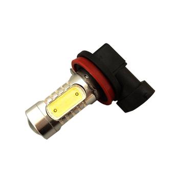 5pcs 11W H8W H9W H10W H11W Cree Car Backup Light DC12V Car Tail Led Bulb Light Car stop lamp Free Shipping
