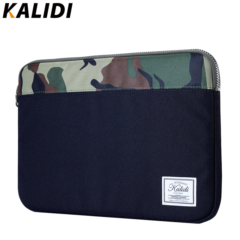 """KALIDI Laptop Sleeve Bag Case Ultrabook Notebook Pouch for 11"""" 13.3 13 14 inch MacBook Air Pro Retina Dell HP Samsung Asus Acer(China (Mainland))"""