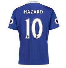 2016 2017 thai quality survetement football home away Camiseta de futbol soccer jerseys 16 17 maillot de foot shirt(China (Mainland))