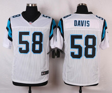100% Stitiched,carolina panthers Panther,Cam Newton,Luke Kuechly,Greg Olsen,Kelvin Benjamin,Thomas Davis Kawann Short Ryan Kalil(China (Mainland))