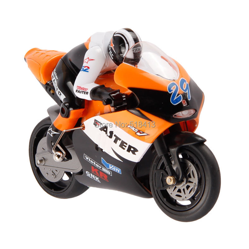 Remote control motorcycle Remote control car racing model boy toys for children