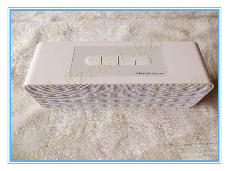 5pcs New Portable Mini Bluetooth Speaker w99 Stereo Sound Box Wireless Hands Speakers free shipping(China (Mainland))