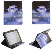 Buy TX Coque iPad 2 3 4 PU Leather Case Print Paiting Flip Folio Book Stand Case Apple iPad2 ipad3 ipad4 Wallet Cute Cover for $12.29 in AliExpress store