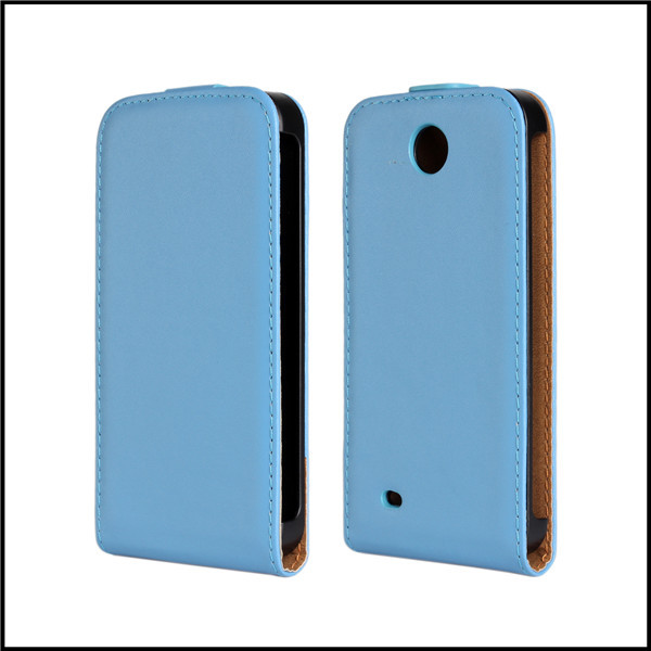 Real leather flip cover case for htc desire 300 phone bag, desire 300 mobile phone case with 11 colors +100 pcs / lot