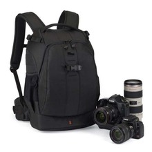 Hot selling Flipside 400 AW Black Camera Digital Camera DSLR Bag Backpack for Canon Nikon Sony DSLR