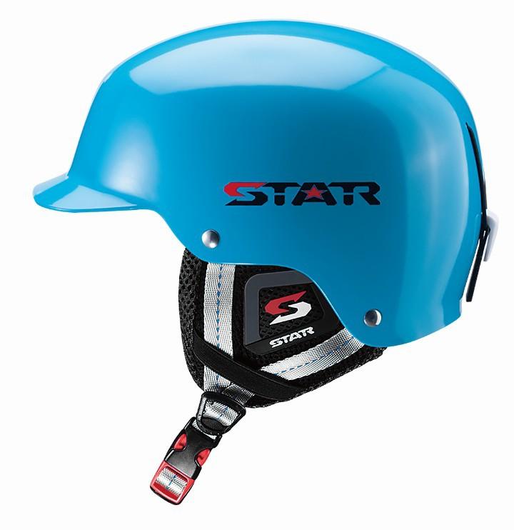 Novel style \ fashion comfortable strong safety ski helmet Brand Senior ski equipment 2 size Unisex Multicolor free shipping(China (Mainland))
