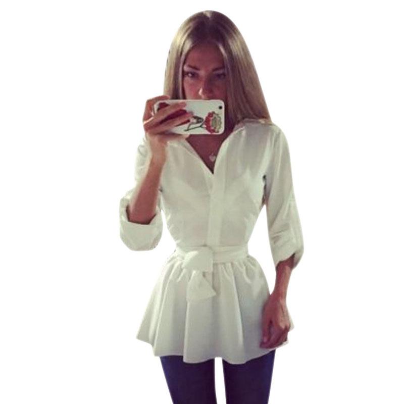 Bottom shirts for women