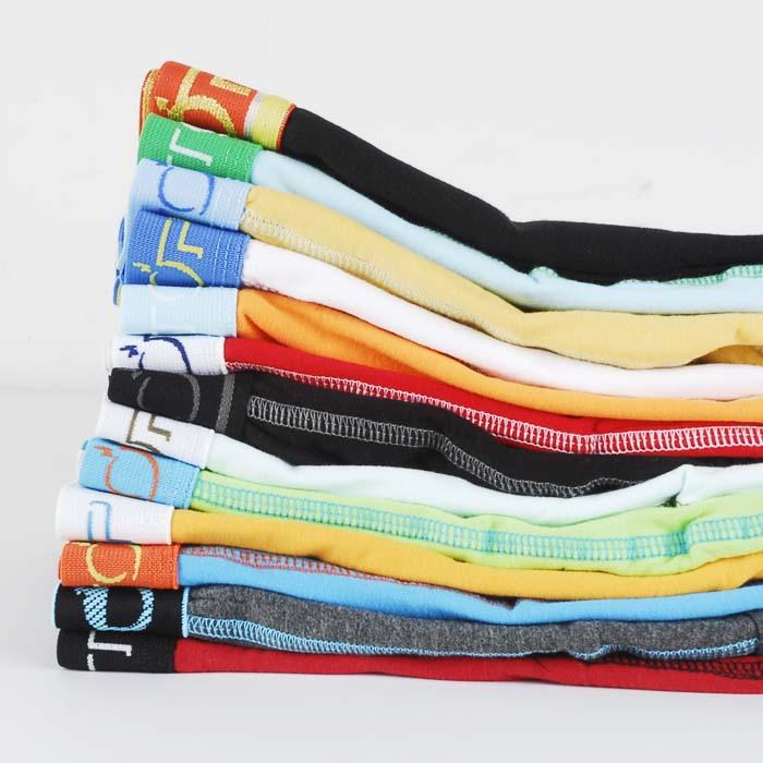 New Arrival Cotton Man Underwear Boxers Male Cueca Men s Shorts For Men