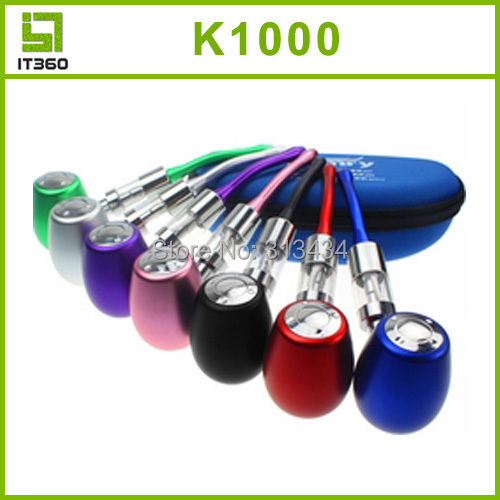 Hot sale electronic cigarette 41 7mm Diameter e cigarette kit 18350 900mah battery e cigarette electronic