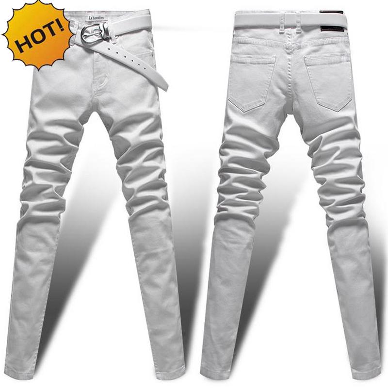White Boys Jeans - Xtellar Jeans