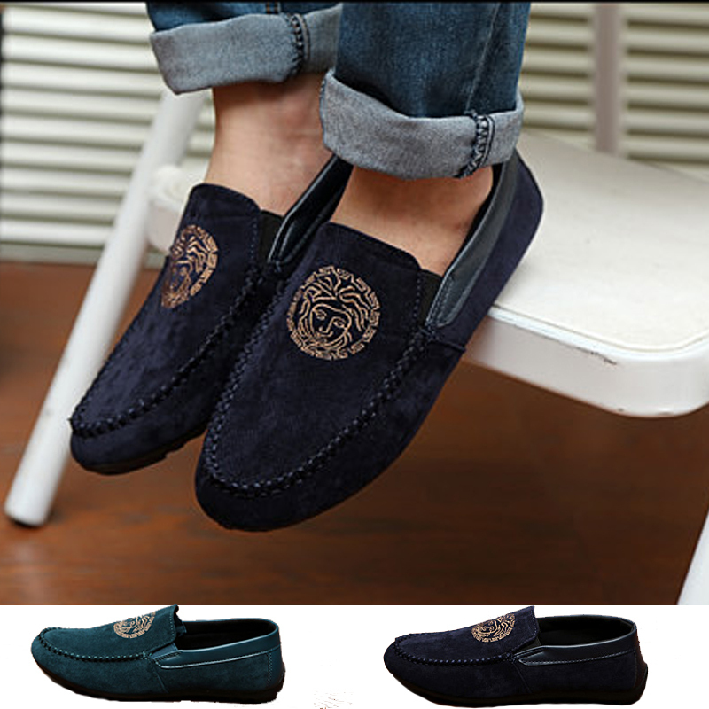 2014 s fashion shoes loafers boat shoes flats
