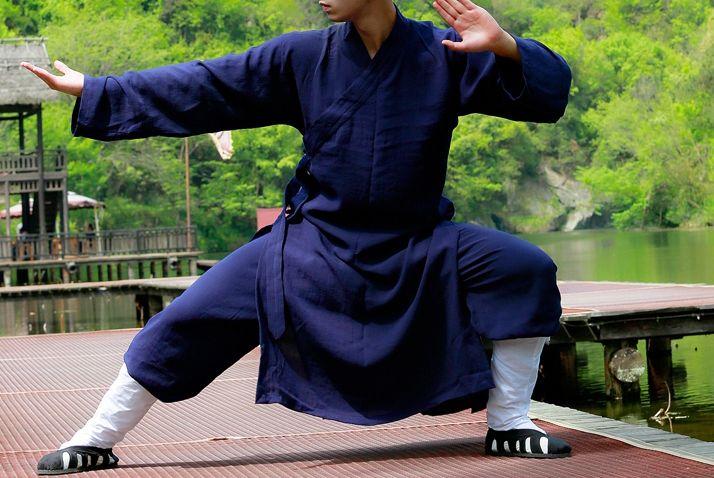 Achetez en gros tai chi costume en ligne des grossistes for Arts martiaux chinois liste