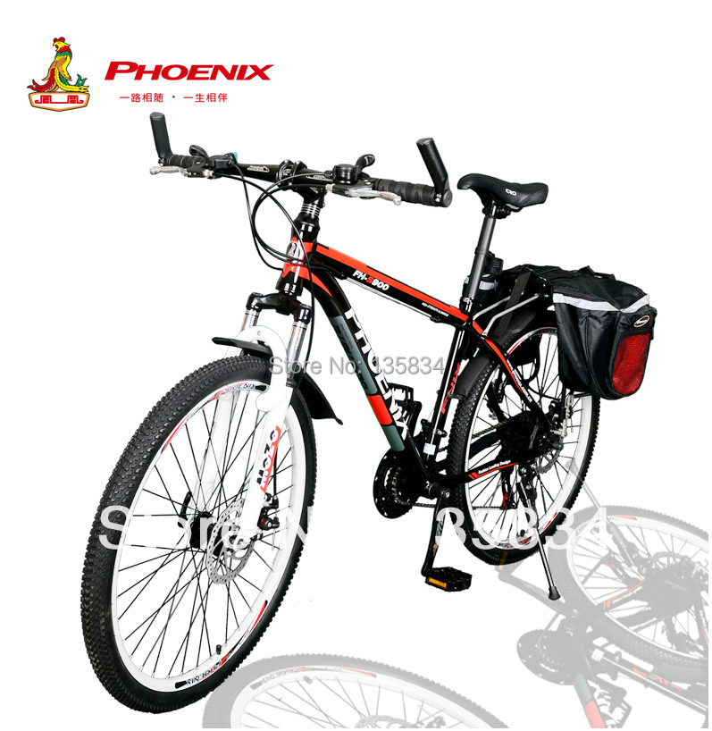 "Здесь можно купить  Phoenix TOP Quality 2014 Brand New GF350 Bicicleta  Mountain Bike Bicycles 26 "" Mountain  Bicycle  Disck Break Cycling Bike Phoenix TOP Quality 2014 Brand New GF350 Bicicleta  Mountain Bike Bicycles 26 "" Mountain  Bicycle  Disck Break Cycling Bike Спорт и развлечения"