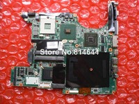 90 days warranty mainboard For hp pavilion dv9000 DV9500 DV9700 Laptop motherboard 434659-001 DDR2 For Intel Non-Integrated