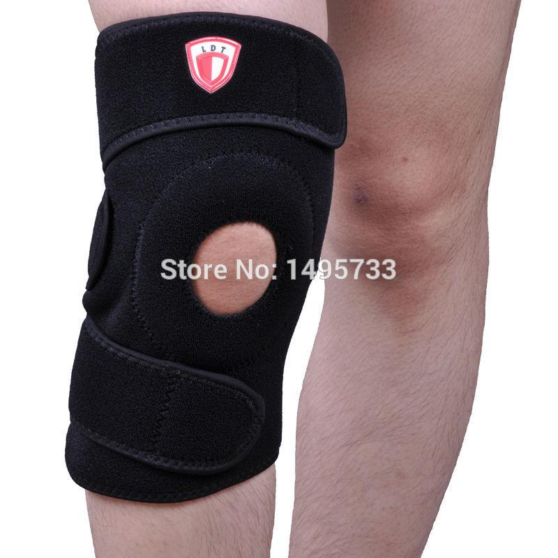LDT914 high knee brace sports basketball football volleyball knee brace a dress boutique(China (Mainland))