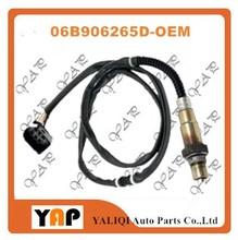 Buy Oxygen Sensor FOR FITAudi A6 S6 Avant puattro Volkswagen Passat PA AWM 3.0L 3.7L 4.2L FRONT 06B906265D 06B 906 265 D 2002-2013 for $58.00 in AliExpress store