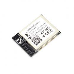 [USR-WIFI232-Ha]Serial UART to WiFi Module with Internal Antenna, Support Network Configuration by Audio(China (Mainland))
