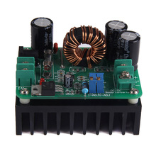 Boost Converter Step-up Module Power Supply 600W DC-DC 10V-60V to 12V-80V  NI5L(China (Mainland))