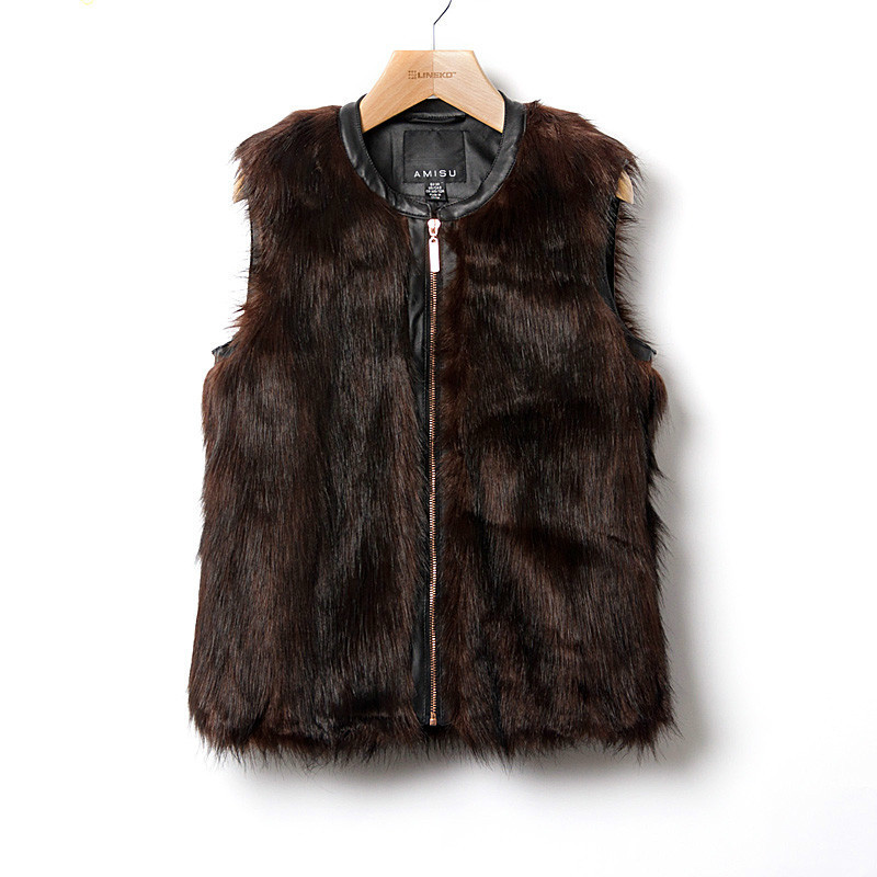 Overstock Anniversary Sale* Save on decor. Spooky Savings Event. Up to 70% off. Cozy Home Event* Up to 35% off. Rec Room Event* Customer Day is Coming Soon! October 15th Shop Sneak Peek > QZUnique Winter Faux Fur Vest Faux Leather Waistcoat Jacket Outerwear. Quick View.