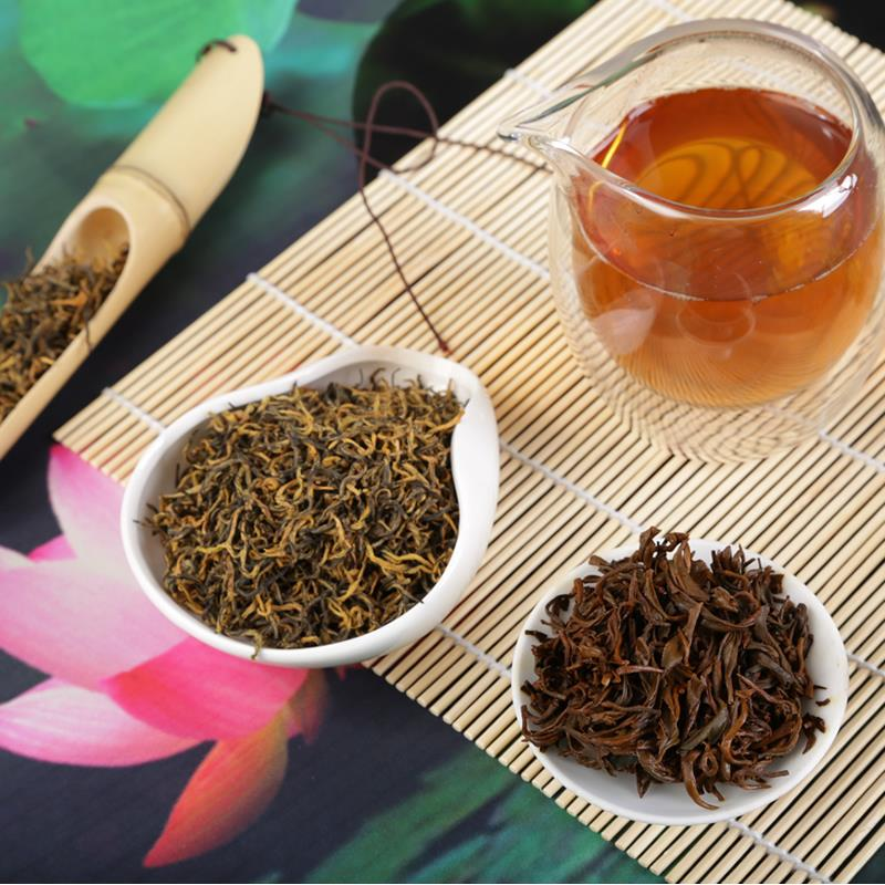 Фотография At a loss promotion!!!Free Shipping 150gPremium top grade Jinjunmei, Famous Chinese Black Tea, Organic tea Warm stomach