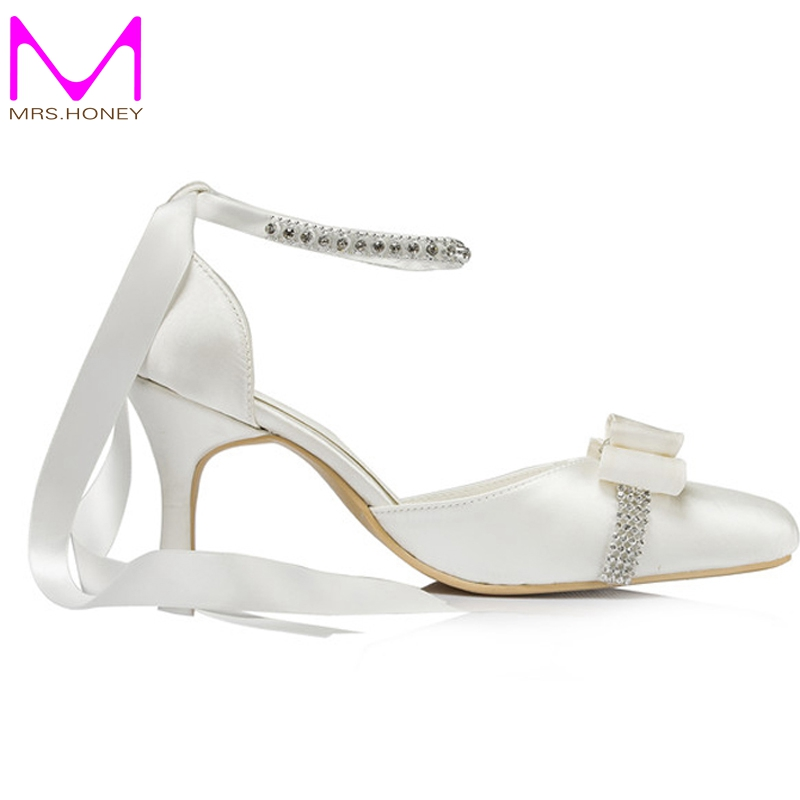 Online Get Cheap Champagne Color Wedding Shoes Aliexpress