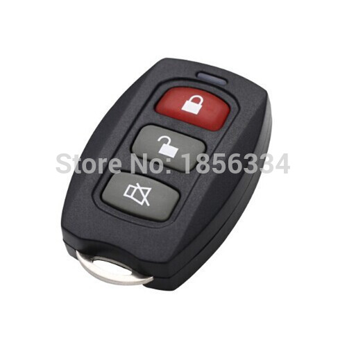 Carcode 1pc 3 channel Rolling code self clone car radio transmitter A308 third Generation remote code clone 280Mhz-450Mhz<br><br>Aliexpress