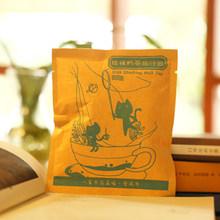 Buy 3 get 5  New Package Lovely Cat Slimming Hong Kong Milk Tea Follicular Type