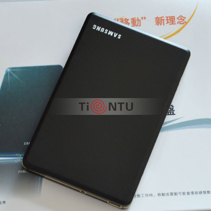 NEW Portable 2.5'' External Hard Drive 640GB USB2.0 HDD disk Desktop and Laptop Best Price!!(China (Mainland))
