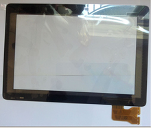 original For Asus Transformer Pad TF301 TF301T 69.10I27.T01 touch screen with digitizer black free shipping