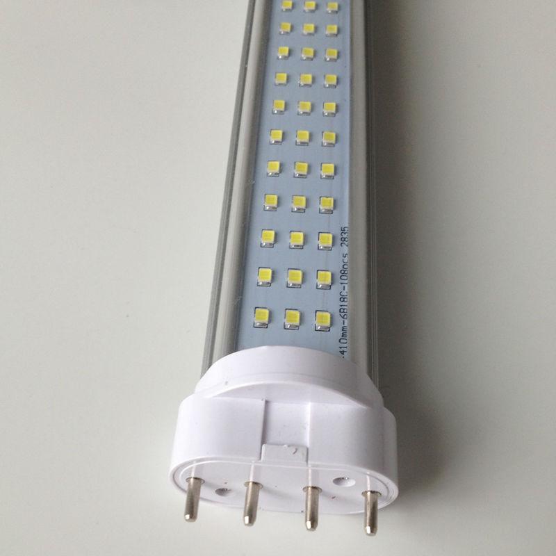 22W 27W 4-Pin 2G11 Light Bulbs PLL Lamp Buy Light Bulbs Online(China (Mainland))
