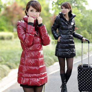 Popular Womens Down Jackets Shiny-Buy Cheap Womens Down Jackets