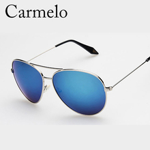 2016 New Carmelo Mens Polarized Glasses Women Sunglasses Ultrathin Legs Classic Cool Colorful Sun Glasses CM#2251