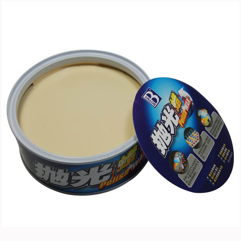 car paint care Clear Paint Scratch the car Wax car Scratch Repair remover Polish nano Coating with Sponge brush(China (Mainland))