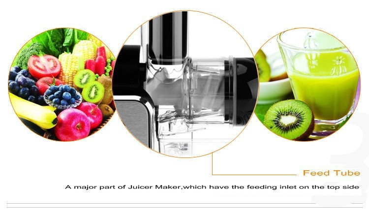 Joyoung Slow Juicer : JOYOUNG SLOW JUICER JYZ-E8 11street Malaysia - Blender / Mixer / Juicer / Grinder
