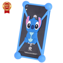 Case ZTE Blade G Lux L3 Q S6 V6 Cover 3d Cartoon Luxury Smartphone Mobile Phone Bag Anti-knock - Charles Gift store