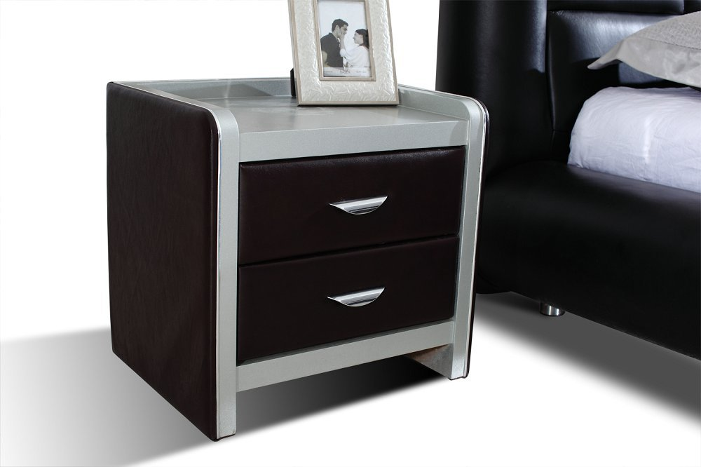 table de nuit moderne achetez des lots petit prix table de nuit moderne en provenance de. Black Bedroom Furniture Sets. Home Design Ideas