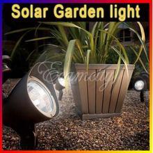 popular solar led
