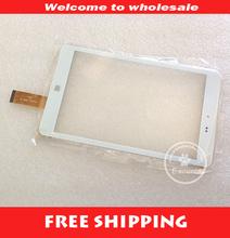 free shipping for Chuwi hi8 touch screen touch panel digitizer win8.1 hsctp-489-8 tablet original screen handwritten screen(China (Mainland))