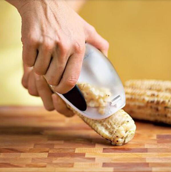 Скребок для рыбы Corn Eater toolls , G18 2 pcs fi5 g18 bp6l q12