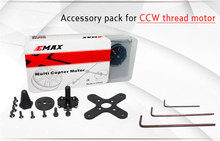 100% Original EMAX MT3515 650KV motor 4-6S for DIY FPV drone U-pro 600-700 quadcopter T680 hexacopter
