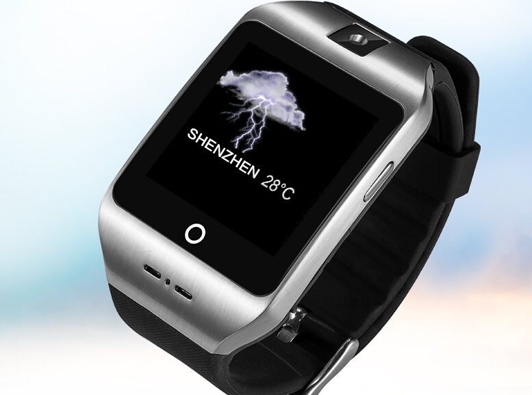 New Smartwatch I8S Watch Smart for Iphone IOS Android Phone Mp3Mp4 Pedometer SIM Android Watch Compass