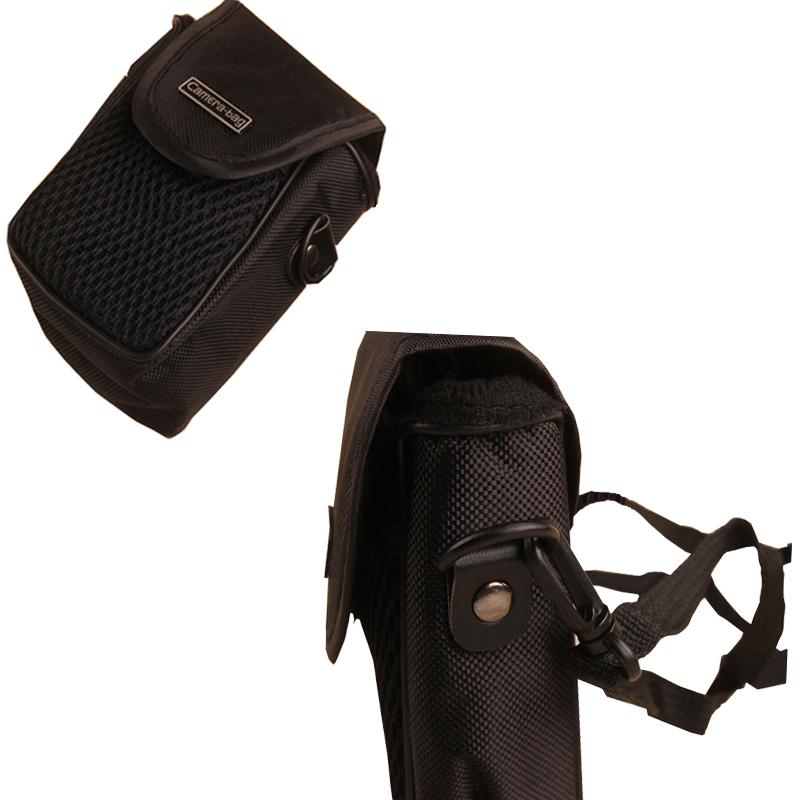 Univerasl Camera Bag Case For Nikon COOLPIX S6 S7 S8 S50 S51 S52 S60 S70 S80 S200 S203 S210 S220 S230 S500 S510 S520(China (Mainland))